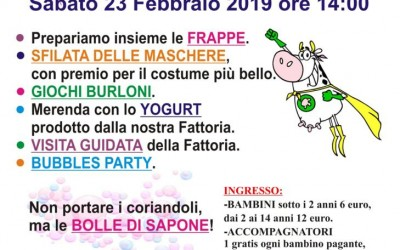 FESTA DI CARNEVALE 2019/Apri la pagina