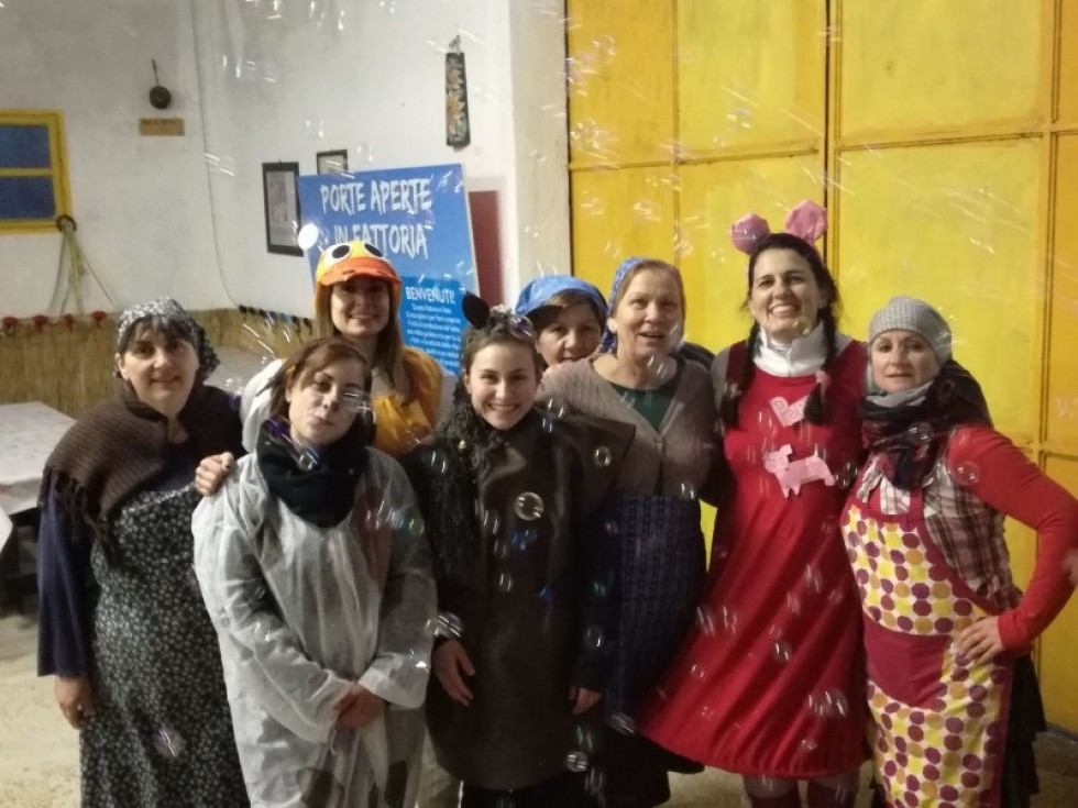 CHE FESTA…Carnevale 2018!!!/ Apri la pagina