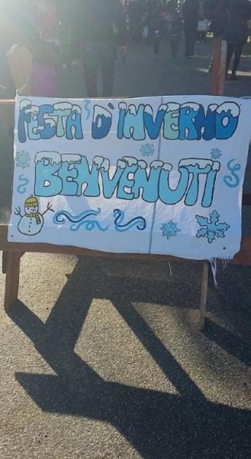 FESTA D'INVERNO 2016